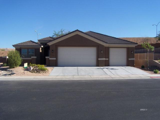 1147 Sun Star Ln, Mesquite, NV 89027 (MLS #1118680) :: RE/MAX Ridge Realty