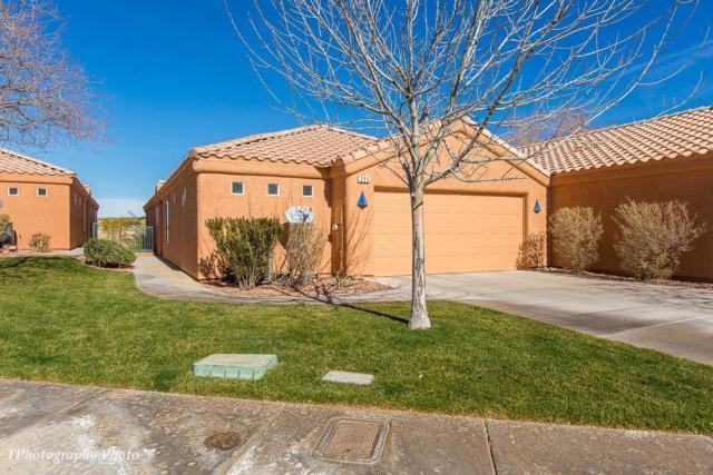221 Palmer Ln, Mesquite, NV 89027 (MLS #1118699) :: RE/MAX Ridge Realty