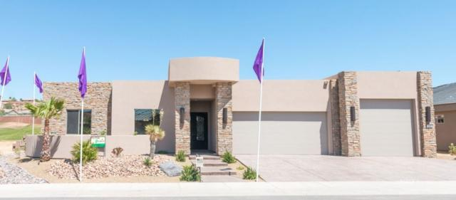 440 Links Dr, Mesquite, NV 89027 (MLS #1118757) :: RE/MAX Ridge Realty