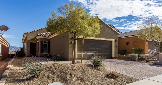 890 Bobcat Run, Mesquite, NV 89034 (MLS #1118825) :: RE/MAX Ridge Realty