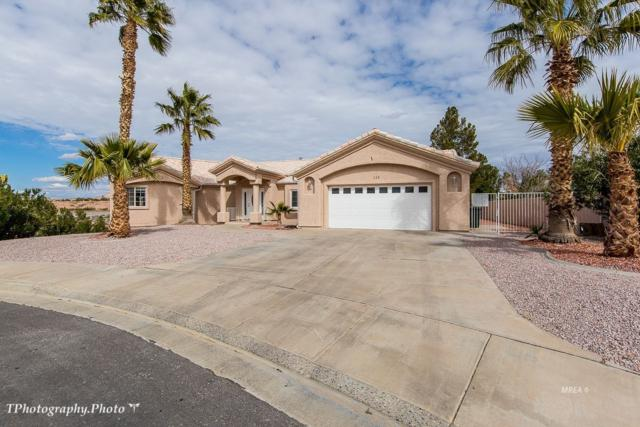 528 Cedar Court, Mesquite, NV 89027 (MLS #1118838) :: RE/MAX Ridge Realty