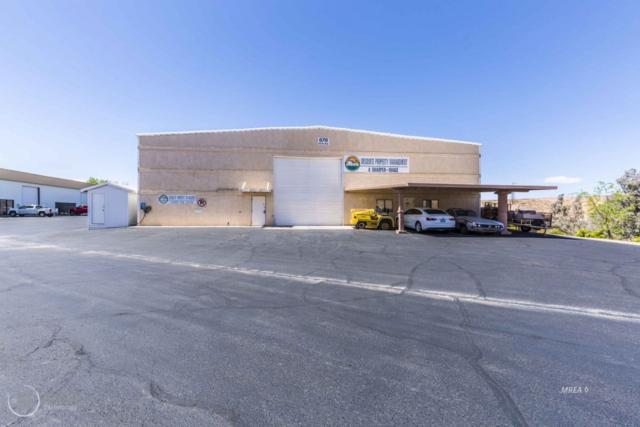 670 Hardy Way, Mesquite, NV 89027 (MLS #1118937) :: RE/MAX Ridge Realty