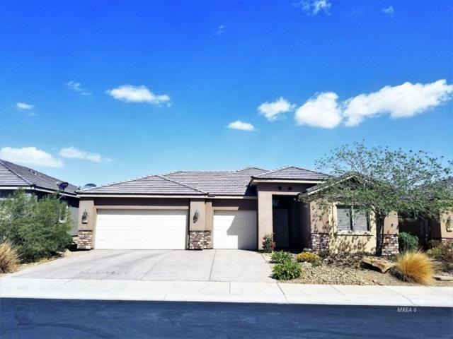 615 Coventry Ln, Mesquite, NV 89027 (MLS #1118967) :: RE/MAX Ridge Realty