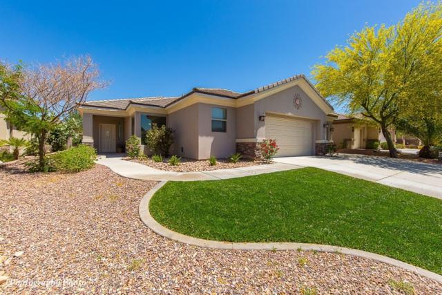 534 Long Iron Ln, Mesquite, NV 89027 (MLS #1119052) :: RE/MAX Ridge Realty