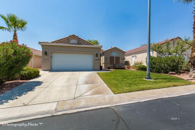 563 Fairways Dr, Mesquite, NV 89027 (MLS #1119236) :: RE/MAX Ridge Realty