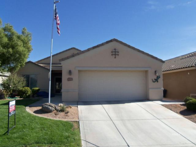 1290 Chaparral Dr, Mesquite, NV 89024 (MLS #1119574) :: RE/MAX Ridge Realty