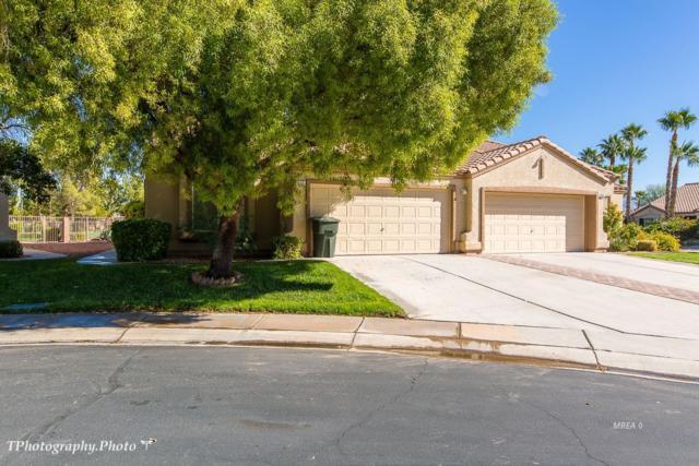 612 Meadowbrook Ct, Mesquite, NV 89027 (MLS #1119620) :: RE/MAX Ridge Realty