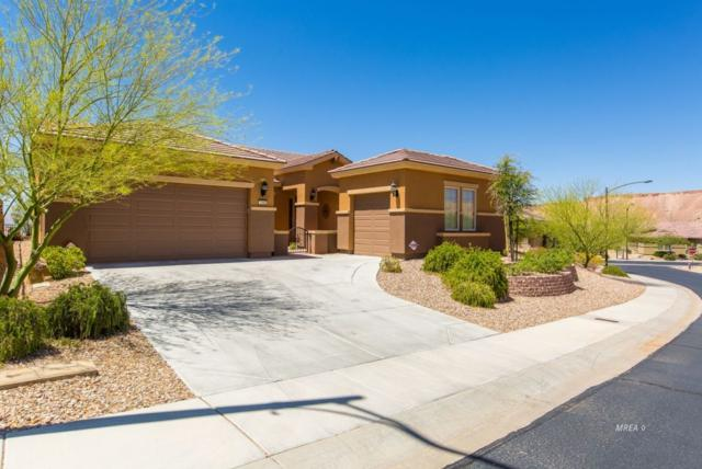 1192 Clouds Rest Pt, Mesquite, NV 89034 (MLS #1119631) :: RE/MAX Ridge Realty