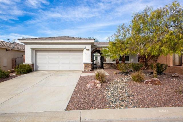 1445 Oakmont Ridge, Mesquite, NV 89027 (MLS #1119684) :: RE/MAX Ridge Realty
