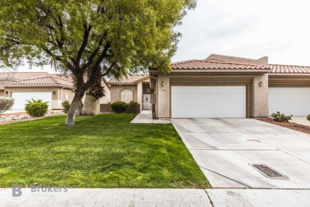 1104 Mohave Dr, Mesquite, NV 89027 (MLS #1119843) :: RE/MAX Ridge Realty