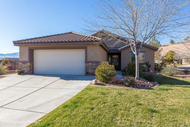 948 Shadow Hawk Ridge, Mesquite, NV 89027 (MLS #1119971) :: RE/MAX Ridge Realty
