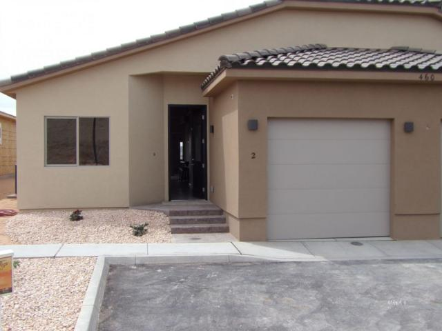 460 S Haley Way #102, Mesquite, NV 89027 (MLS #1119992) :: RE/MAX Ridge Realty