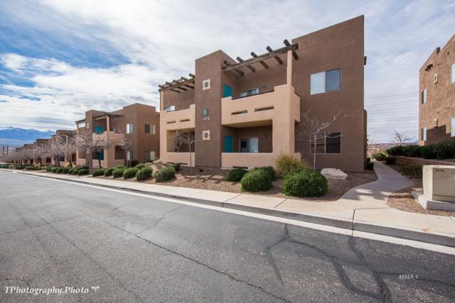 473 Turtleback Rd A, Mesquite, NV 89027 (MLS #1120013) :: RE/MAX Ridge Realty