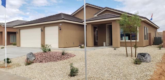 183 Cassia Ln, Mesquite, NV 89027 (MLS #1120028) :: RE/MAX Ridge Realty