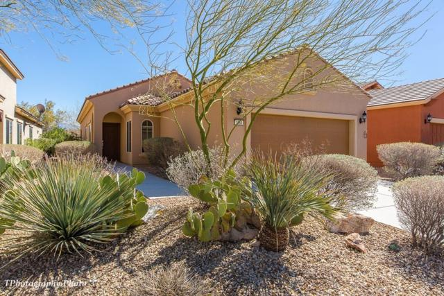 1060 Bunkhouse Ct, Mesquite, NV 89034 (MLS #1120039) :: RE/MAX Ridge Realty
