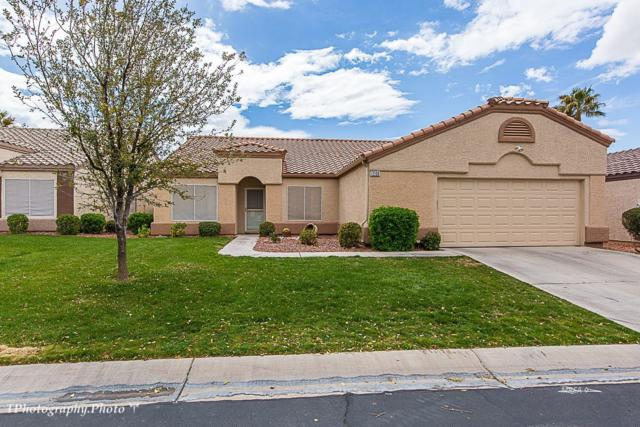 1200 Indian Wells Rd, Mesquite, NV 89027 (MLS #1120108) :: RE/MAX Ridge Realty