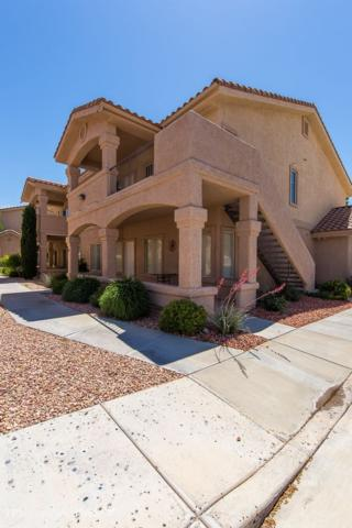 517 W Mesquite Blvd #1224, Mesquite, NV 89027 (MLS #1120213) :: RE/MAX Ridge Realty