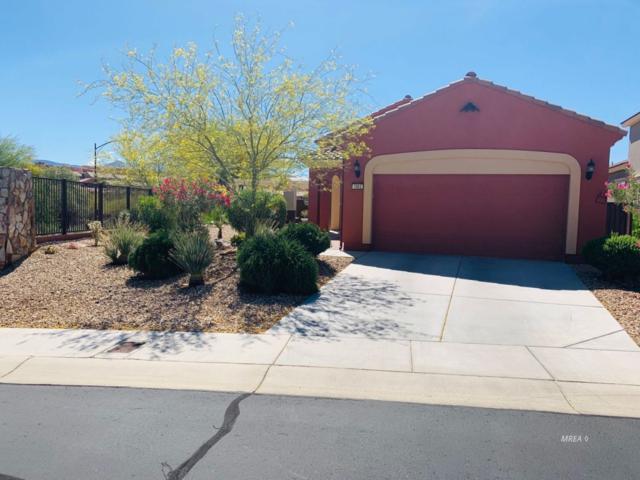 1062 Cracker Barrel Cir, Mesquite, NV 89034 (MLS #1120241) :: RE/MAX Ridge Realty