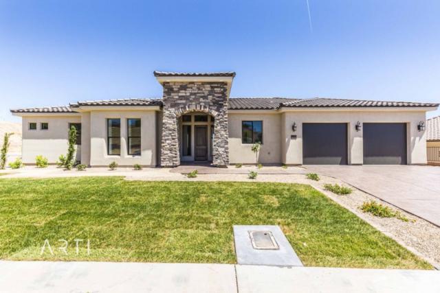 753 Tevoli Cres, Mesquite, NV 89027 (MLS #1120245) :: RE/MAX Ridge Realty