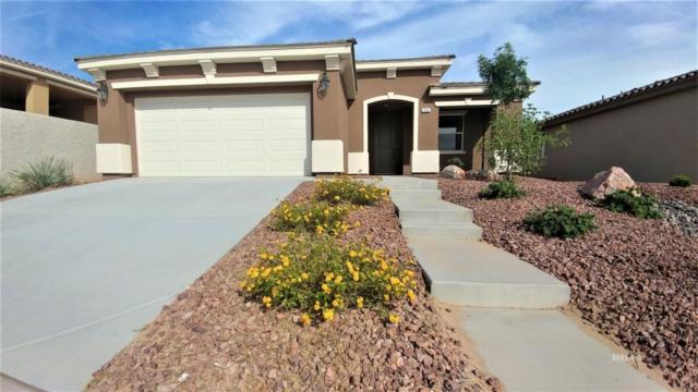 1350 Huntington Hts, Mesquite, NV 89027 (MLS #1120301) :: RE/MAX Ridge Realty