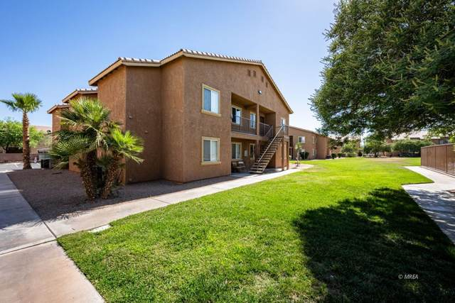 280 Riverside Dr Bldg 4, Mesquite, NV 89027 (MLS #1120373) :: RE/MAX Ridge Realty