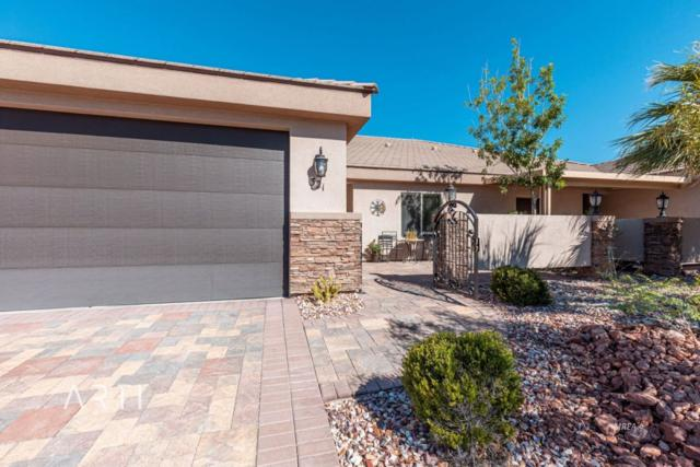 321 Montpere Cir, Mesquite, NV 89027 (MLS #1120387) :: RE/MAX Ridge Realty
