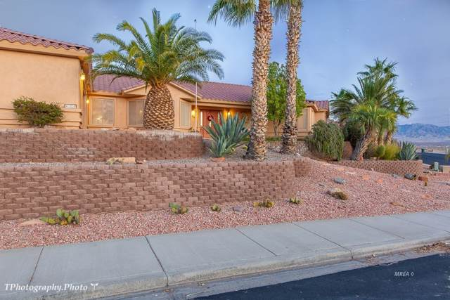 604 Valley View Dr, Mesquite, NV 89027 (MLS #1120425) :: RE/MAX Ridge Realty