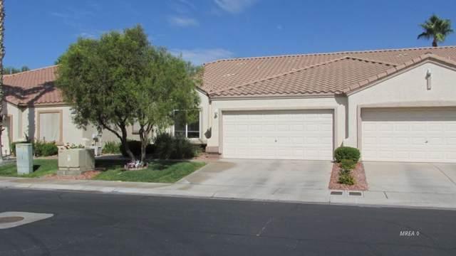 1401 Pinehurst, Mesquite, NV 89027 (MLS #1120554) :: RE/MAX Ridge Realty