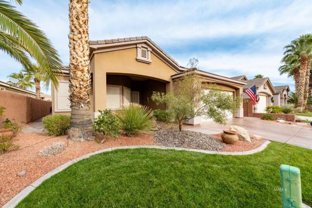 705 Arguello, Mesquite, NV 89027 (MLS #1120848) :: RE/MAX Ridge Realty