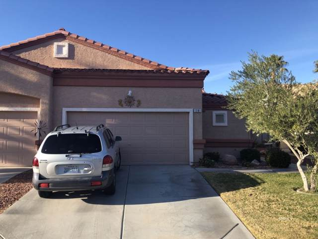 1381 Sea Pines St, Mesquite, NV 89027 (MLS #1120850) :: RE/MAX Ridge Realty