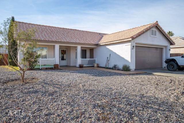 480 E Old Mill Rd, Mesquite, NV 89027 (MLS #1120868) :: RE/MAX Ridge Realty