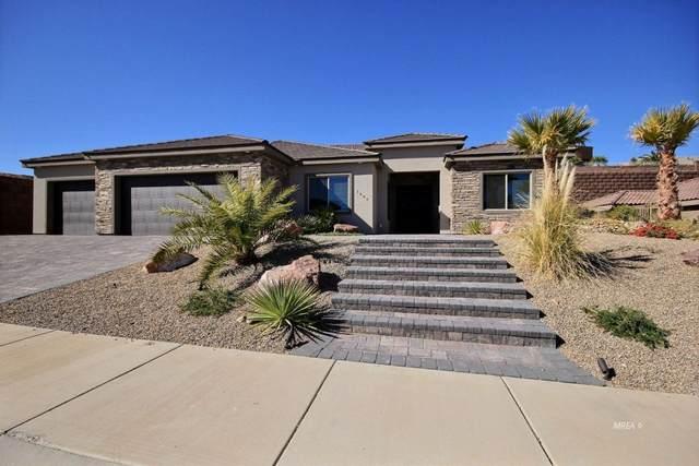 1507 Sanctuary Ridge, Mesquite, NV 89027 (MLS #1121030) :: RE/MAX Ridge Realty