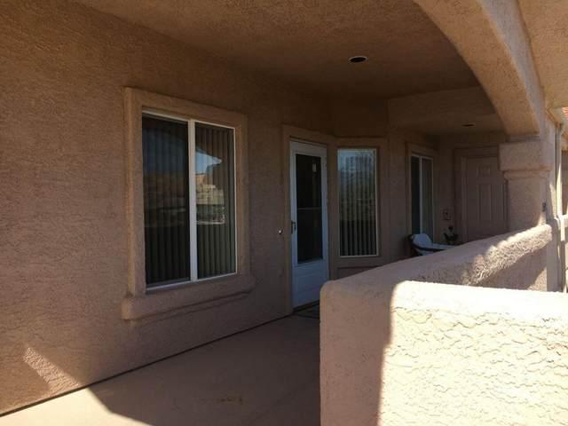 517 W Mesquite Blvd #2524, Mesquite, NV 89027 (MLS #1121050) :: RE/MAX Ridge Realty