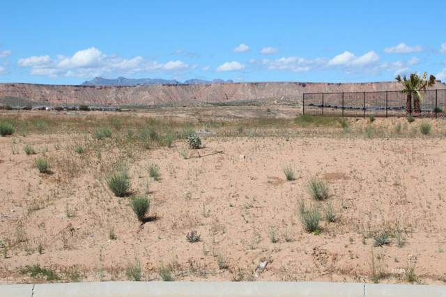 1311 Amen Ct, Mesquite, NV 89027 (MLS #1121149) :: RE/MAX Ridge Realty