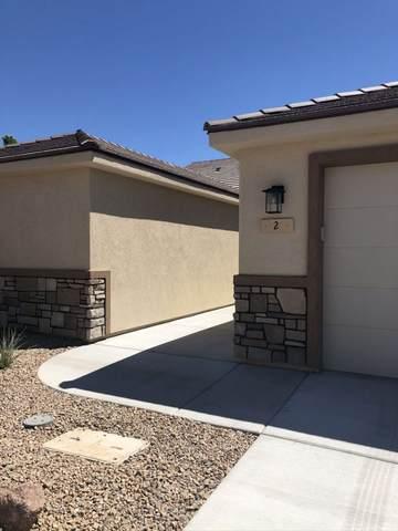 571 Marilyn Pkwy #2, Mesquite, NV 89027 (MLS #1121155) :: RE/MAX Ridge Realty