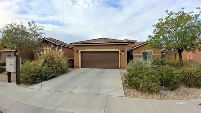 1279 Heritage Trl, Mesquite, NV 89034 (MLS #1121381) :: RE/MAX Ridge Realty