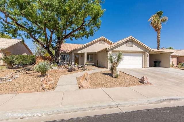 258 Dairy Ln, Mesquite, NV 89027 (MLS #1121389) :: RE/MAX Ridge Realty