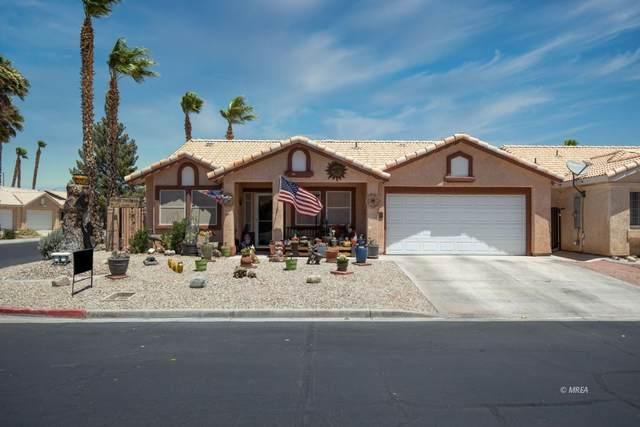 583 Duchess Ln, Mesquite, NV 89027 (MLS #1121399) :: RE/MAX Ridge Realty