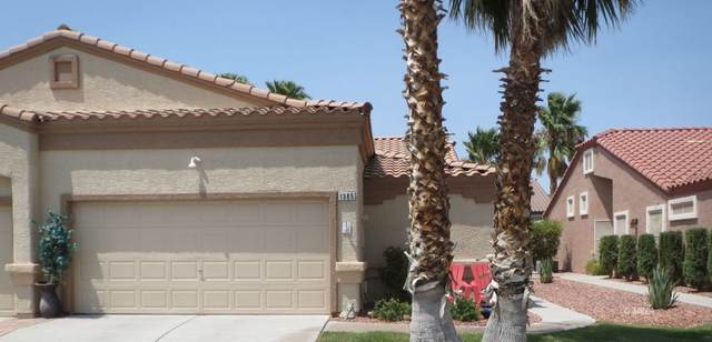 1385 Sea Pines St, Mesquite, NV 89027 (MLS #1121479) :: RE/MAX Ridge Realty