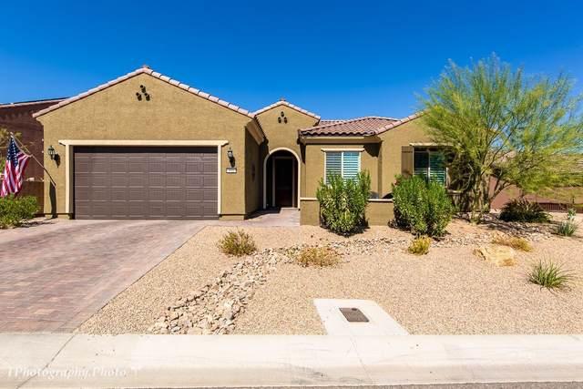 841 Bridle Path Ln, Mesquite, NV 89034 (MLS #1121642) :: RE/MAX Ridge Realty