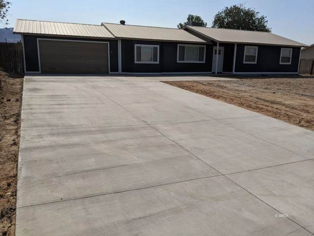 525 E Virgin St, Bunkerville, NV 89007 (MLS #1121695) :: RE/MAX Ridge Realty