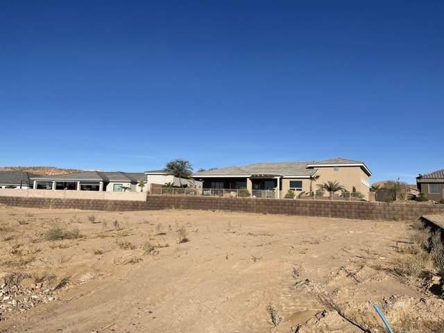1552 Pomegranate Trl, Mesquite, NV 89027 (MLS #1121886) :: RE/MAX Ridge Realty