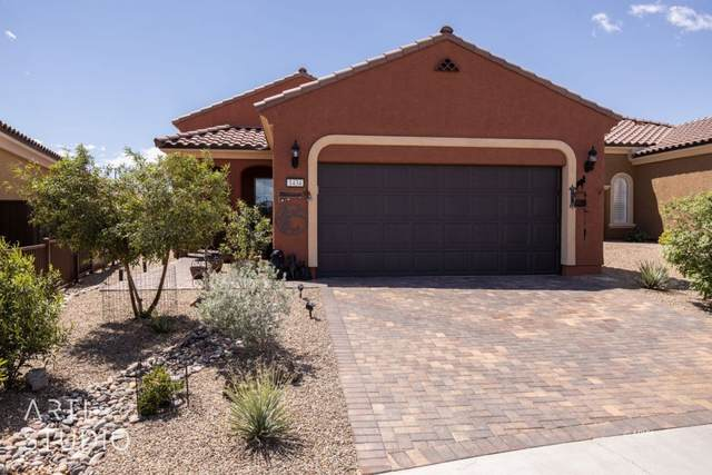 1434 Moonrise, Mesquite, NV 89034 (MLS #1122323) :: RE/MAX Ridge Realty