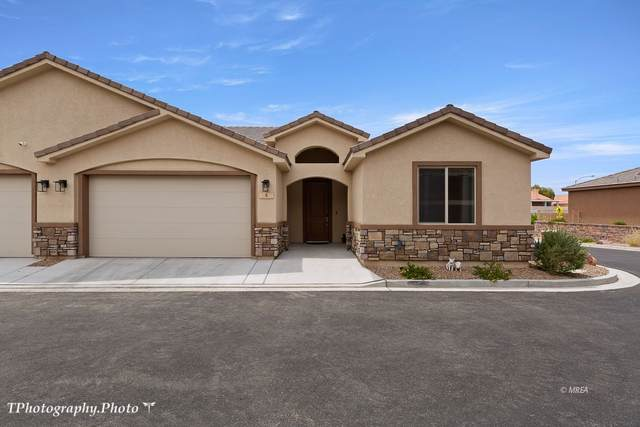 571 Marilyn  Pkwy #8, Mesquite, NV 89027 (MLS #1122544) :: RE/MAX Ridge Realty