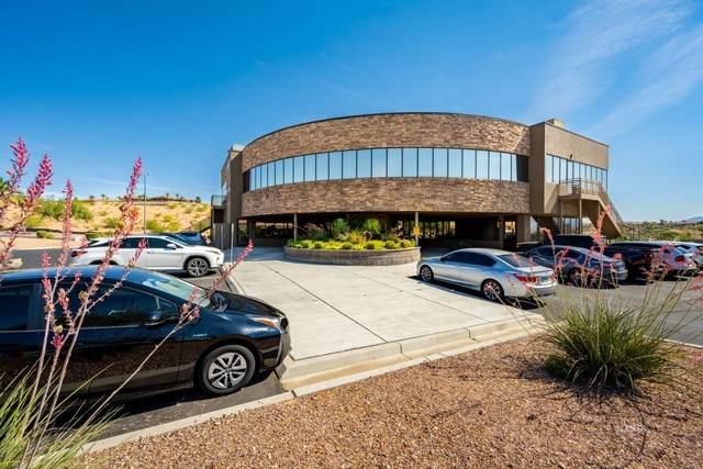 736 Pioneer Blvd, Mesquite, NV 89027 (MLS #1122610) :: RE/MAX Ridge Realty