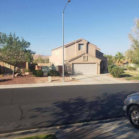 387 Silver Rd, Mesquite, NV 89027 (MLS #1122635) :: RE/MAX Ridge Realty