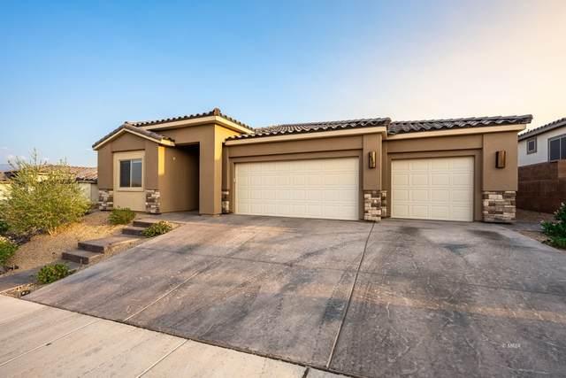 650 Dogwood Ln, Mesquite, NV 89027 (MLS #1122725) :: RE/MAX Ridge Realty
