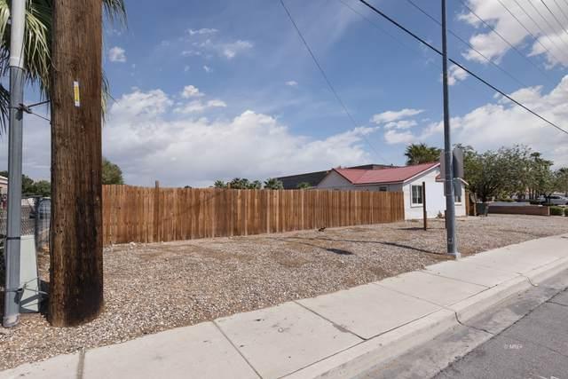 541 W Mesquite Blvd, Mesquite, NV 89027 (MLS #1122752) :: RE/MAX Ridge Realty
