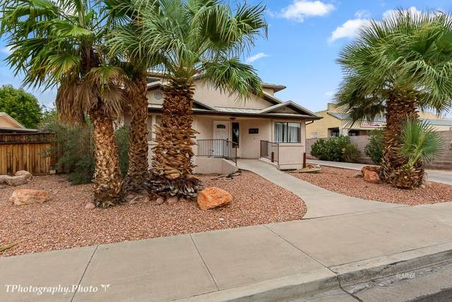 337 W First South, Mesquite, NV 89027 (MLS #1122807) :: RE/MAX Ridge Realty