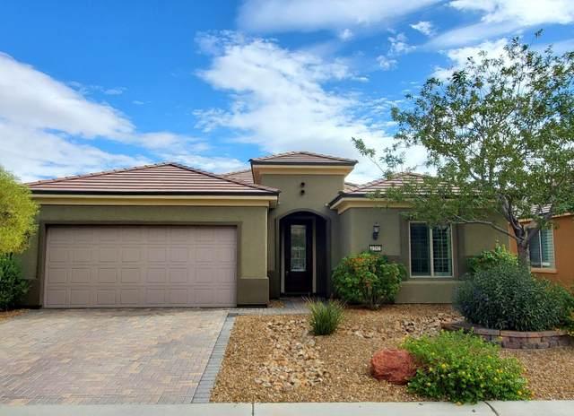 1292 Watermark Ridge, Mesquite, NV 89034 (MLS #1122836) :: RE/MAX Ridge Realty